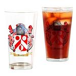 Beasley 2 Drinking Glass