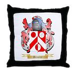 Beasley 2 Throw Pillow