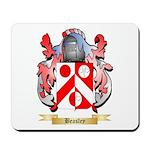 Beasley 2 Mousepad