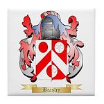 Beasley 2 Tile Coaster