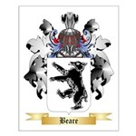 Beare Small Poster