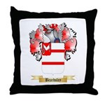 Beardsley Throw Pillow