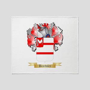 Beardsley Throw Blanket
