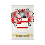 Beardslee Rectangle Magnet (100 pack)