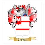 Beardslee Square Car Magnet 3