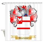 Beardslee Shower Curtain