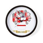 Beardslee Wall Clock