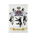 Bear Rectangle Magnet (100 pack)