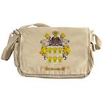 Beams Messenger Bag