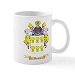 Beams Mug