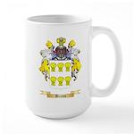 Beams Large Mug