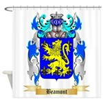 Beamont Shower Curtain