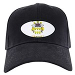 Beames Black Cap