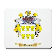 Beames Mousepad