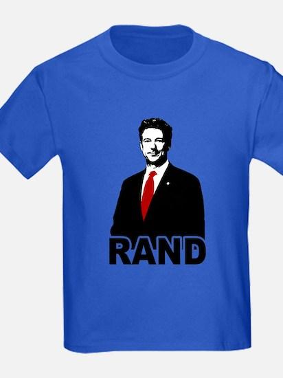 Rand Paul T