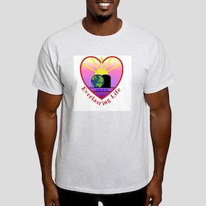 Everlasting Life Light T-Shirt