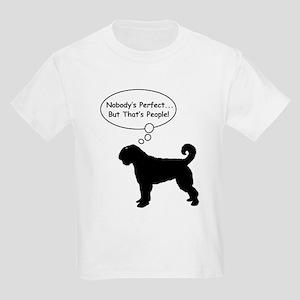 Bouvier Des Flandres Kids T-Shirt