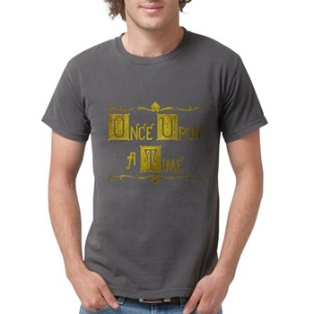 Once Upon a Time Mens Comfort Colors Shirt