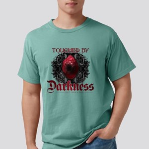 Touched by Darkness Mens Comfort Colors Shirt