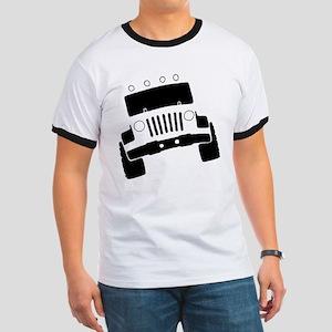 Jeepster Rock Crawler T-Shirt