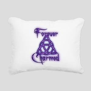 Forever Charmed (sc) (darks) Rectangular Canvas Pi