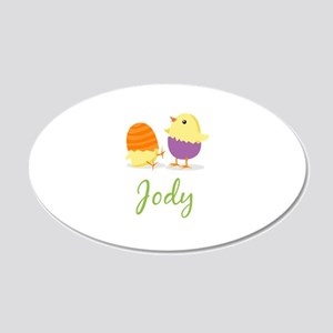 Easter Chick Jody Wall Decal