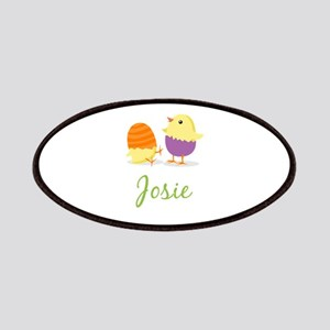 Easter Chick Josie Patches