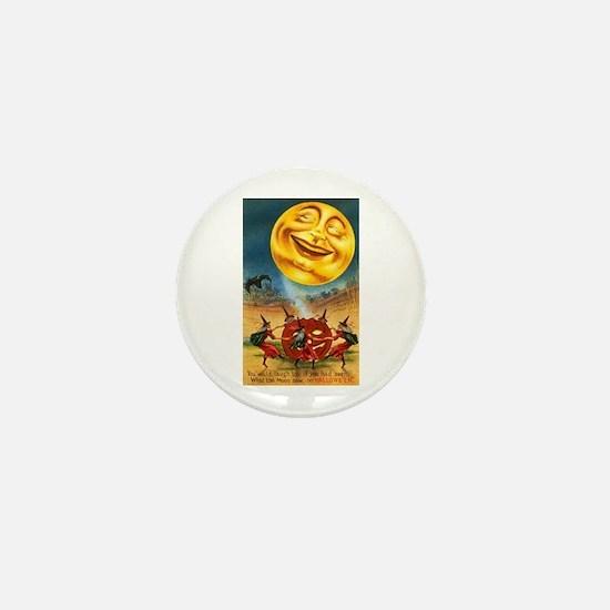 Happiest Halloween Mini Button (100 pack)