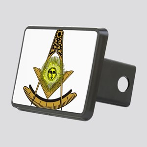 Past Masters No 5 Rectangular Hitch Cover