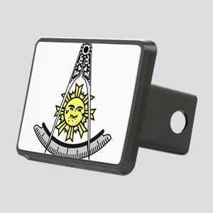 Past Masters no 2 Rectangular Hitch Cover