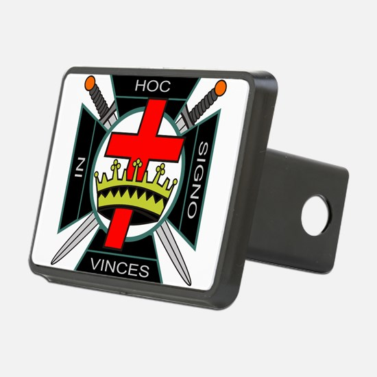 Knight of the Temple.png Hitch Cover