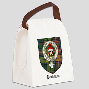 BuchananCBT Canvas Lunch Bag
