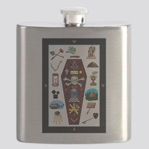Master's Carpet Flask