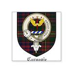 CarnegieCBT.jpg Square Sticker 3