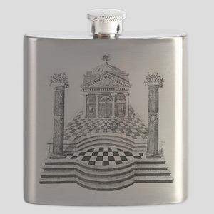 masonicart3 Flask