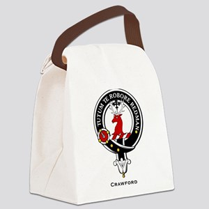 Crawford Canvas Lunch Bag