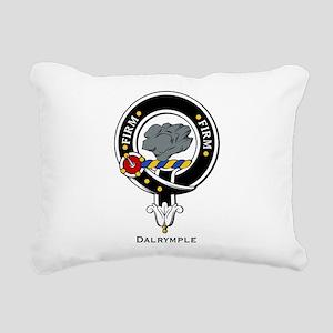 Dalrymple Rectangular Canvas Pillow