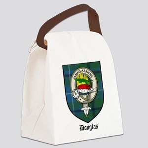 DouglasCBT Canvas Lunch Bag