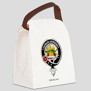 Douglas Canvas Lunch Bag