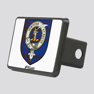 ElliottCBT Rectangular Hitch Cover