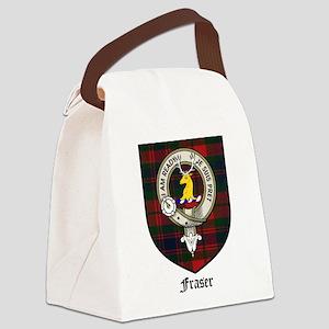 FraserCBT Canvas Lunch Bag