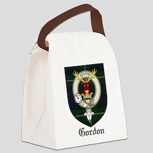GordonCBT Canvas Lunch Bag
