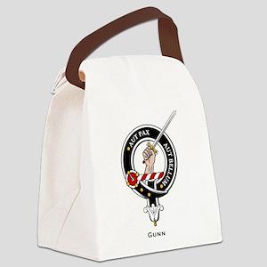Gunn Canvas Lunch Bag
