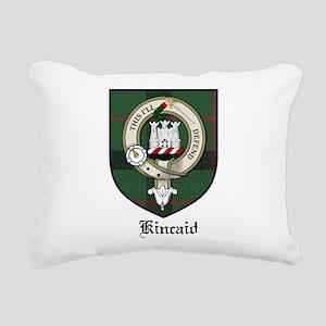 KincaidCBT Rectangular Canvas Pillow