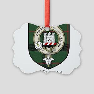 KincaidCBT Picture Ornament