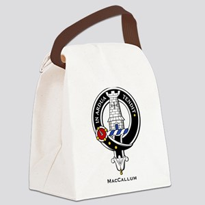 MacCallum Canvas Lunch Bag