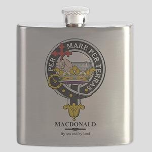 MacDonald_clan Flask