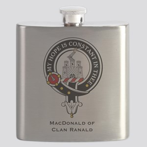 MacDonald-CR Flask