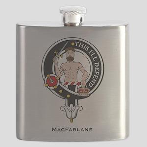MacFarlane Flask