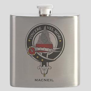 MacNeil Flask